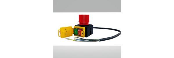 Schalter-Stecker Kombination