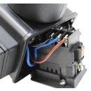 DZ08-2/sys 230V mit NotAus Klappe - Baugleich: KEDU KOA2Y